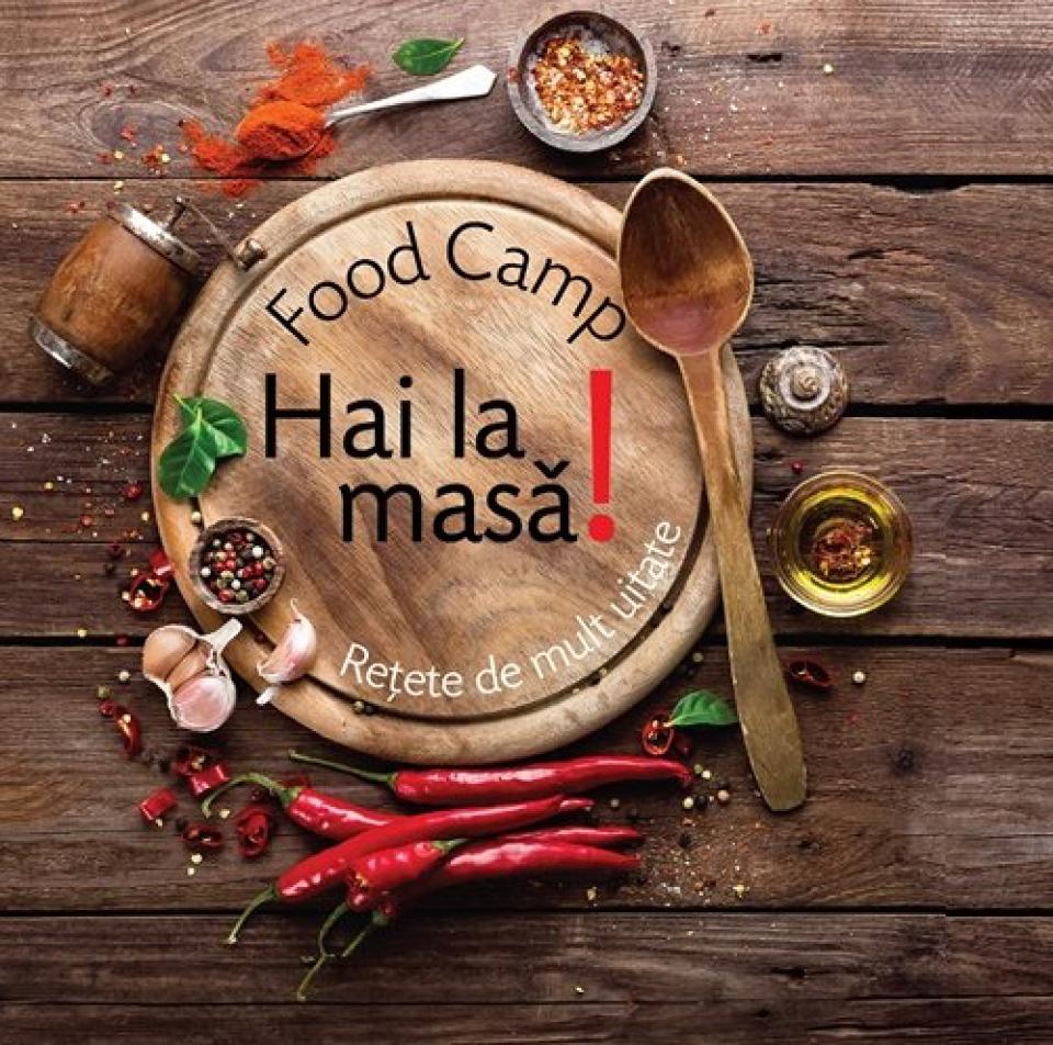 #FoodCampSibiu